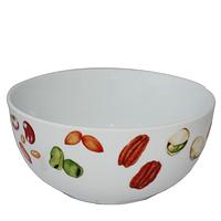 Салатник 14 см Овощи (600мл).