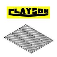 Ремонт верхнего решета на комбайн Clayson 103 M (Клейcон 103 М).