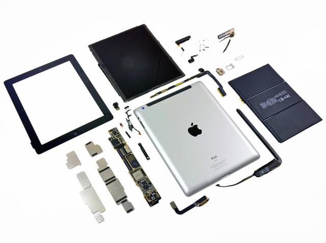 Запчасти и аксессуары для смартфонов и мобильных телефонов
