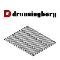 Ремонт верхнего решета на комбайн Dronningborg D 8000 (Дроннинборг Д 8000).