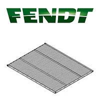 Ремонт верхнего решета на комбайн Fendt 8410 P (Фендт 8410 П).