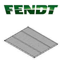 Ремонт верхнего решета на комбайн Fendt 9470 X (Фендт 9470 Х).