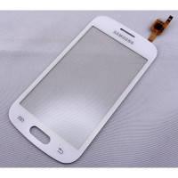 Сенсорный экран для мобильного телефона Samsung S7390, белый