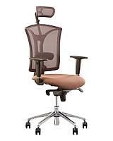 Кресло Pilot Net R HR Алюм (Новый Стиль ТМ)