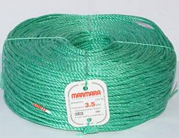Веревка MARMARA 3.5 мм 200 м.