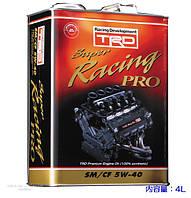 Масло моторное TOYOTA-TRD JPN Racing PRO 5W-40 4л