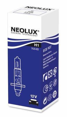 NEOLUX Standart Н1 12V 55W P14,5S (1шт)