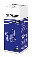 NEOLUX Standart  / тип лампы Н3 / 1шт