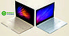 Xiaomi выпустила первый ноутбук.