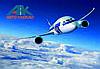 Новые возможности полетов в Литву для украинцев