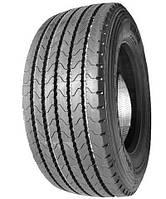 Грузовые шины 385/55R22.5 160K DoubleStar DSR118 рулевые, прицепные шины на полуприцеп, шины для зерновоза