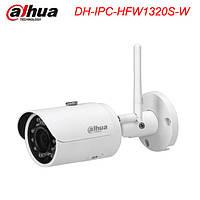 3МП IP видеокамера Dahua DH-IPC-HFW1320S-W (3,6mm)
