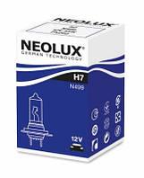 NEOLUX Standart  / тип лампы Н7 / 1шт