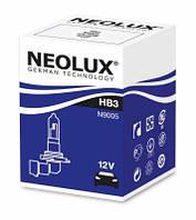 NEOLUX Standart  / тип лампы HB3 / 1шт