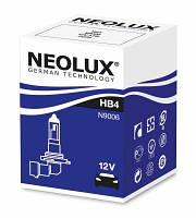 NEOLUX Standart  / тип лампы НB4 / 1шт