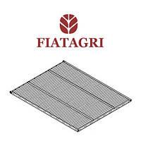 Ремонт верхнего решета на комбайн Fiatagri 3790 (Фиатагри 3790).