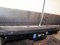 Прицепное устройство со сьемным польским крюком (Фаркоп) PEUGEOT BOXER 1994-2006 г.в.