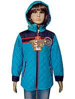 Куртка практичная для мальчика демисезонная, фото 1