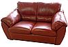 """Стильный комплект мебели для гостиной """"Элегия"""" (3р+1), фото 4"""