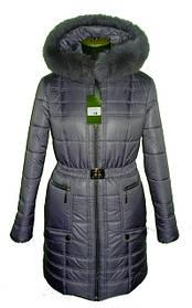 Выбираем зимнюю одежду правильно. Синтетика нового поколения!