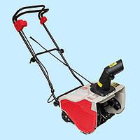 Снегоуборщик электрический INTERTOOL SN-1600 (1.6 кВт)