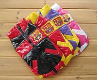"""Утепленный жилет """"Барселона"""" для собак крупных пород. Одежда для собак."""
