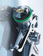 Краскопульт (пистолет покрасочный) HVLP DIGITAL Italco H-4000