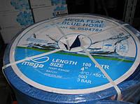 Напорный ПВХ шланг MEGA FLAT Ø 100 мм (100 м )