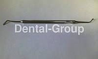 Гладилка шаровидная стоматологическая