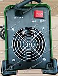 Інверторний зварювальний апарат PROCRAFT SP-330D, фото 6