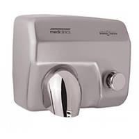 Сушилка для рук MEDICLINICS SANIFLOW Push Button E05CS