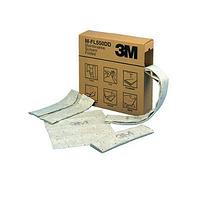 Салфетки сорбирующие 3М  M-F2001 на 119 литров. Для технического обслуживания,мультиформатные.