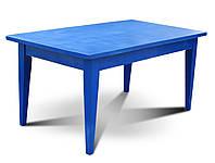 Стол обеденный деревянный 043