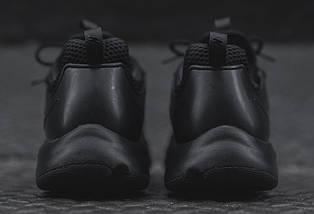 Кроссовки мужские в стиле Nike Darwin Black, фото 3
