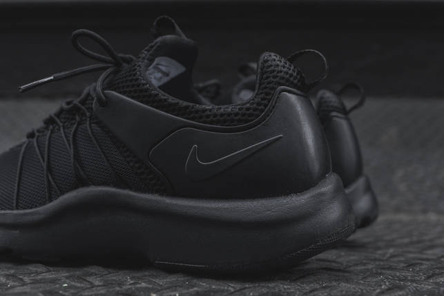 Кроссовки мужские в стиле Nike Darwin Black, фото 2