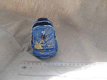 """Подставка для ручек и карандашей """"Рюкзачок""""  керамический"""