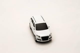 Флэшка AUDI Q7 Белая  8 GB , фото 2