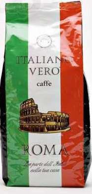 Зерновий кави Roma 1 кг