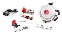 LPG Комплект для карбюратора (вакуумный) VR02