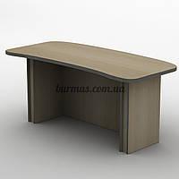 Письменный стол для руководителя СР-3,170*80 , дуб молочный