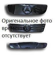 Зимняя накладка Skoda Octavia A5 2006-2011 Матовая