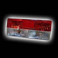 Задняя оптика для ВАЗ 2105 кристальный, красный RS05-03670