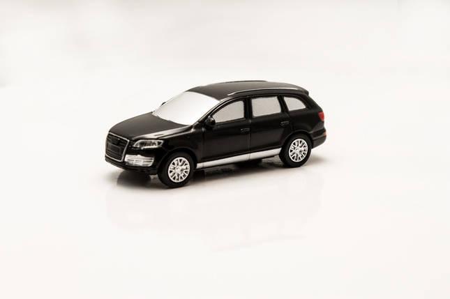 Флэшка AUDI Q7 Черная 8 GB , фото 2