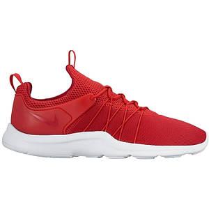 """Кроссовки мужские в стиле Nike Darwin """"Red"""""""