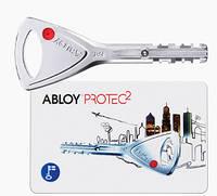 Цилиндр ABLOY PRO-2 от 62мм. zamokcity.com.ua