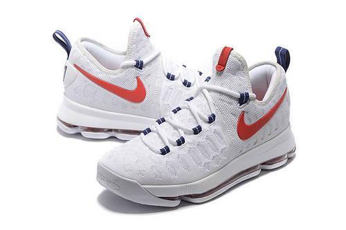 178855cc Баскетбольные кроссовки Nike KD 9 купить в Днепропетровске и Украине от  компании