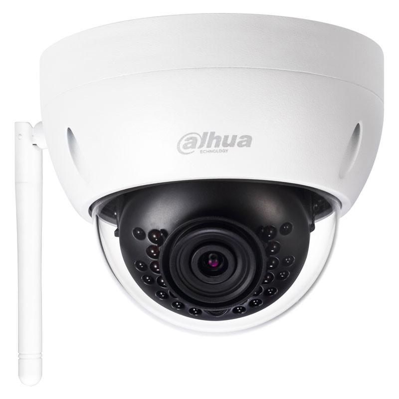 IP камера купол Dahua DH-IPC-HDBW1320E-W