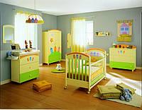 """Комплект мебели для детской """" Сказка """""""