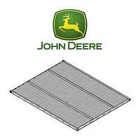 Ремонт нижнего решета на комбайн John Deere 7950 (Джон Дир 7950).