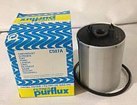 Фильтр топливный Peugeot Boxer, Fiat Ducato 2,2HDI/2,8HDI/JTD Purflux C507A